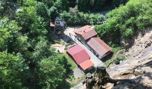 Artikelbild zu Artikel DAV-Kletterzentrum