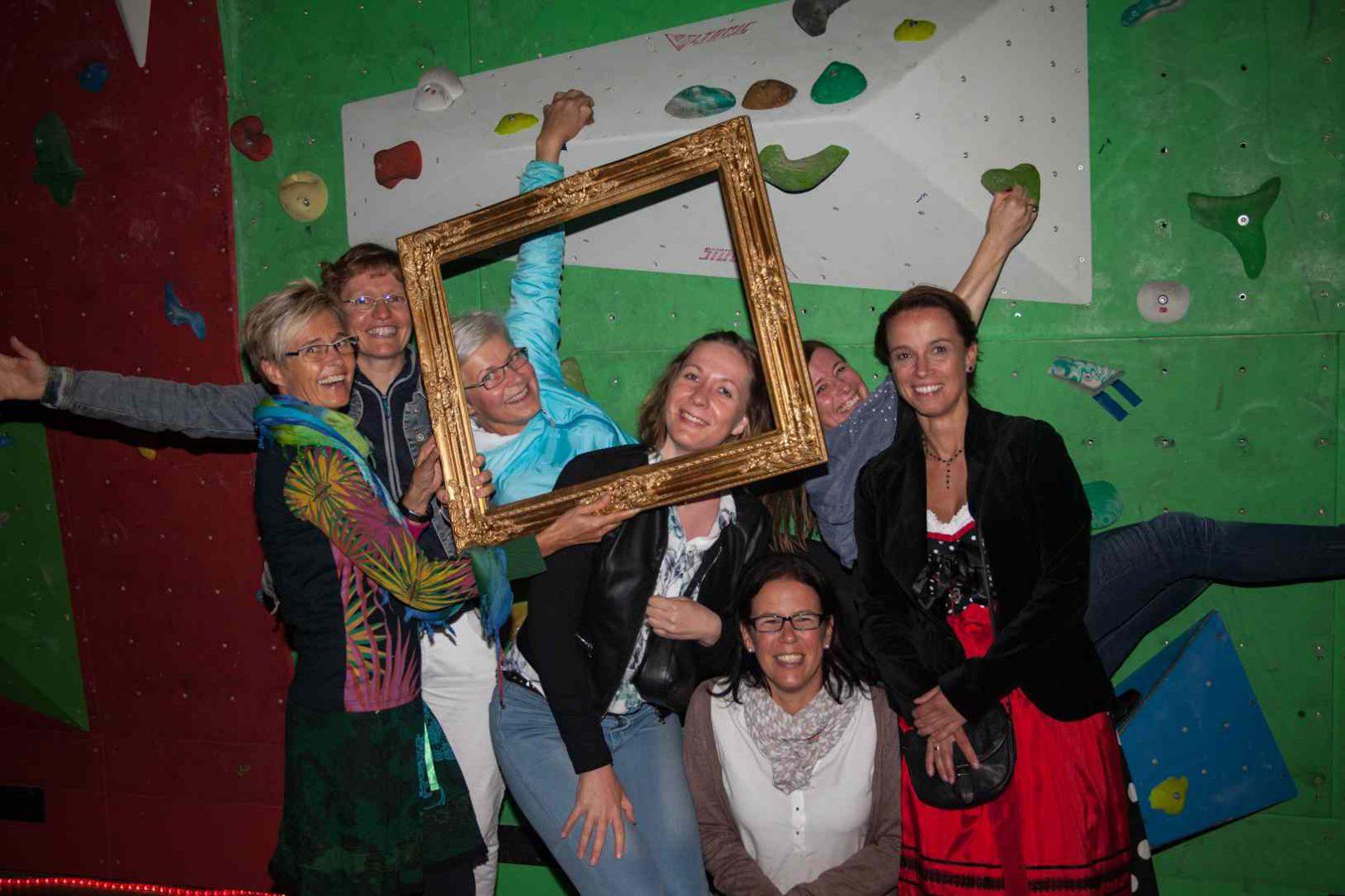 Die Frauengruppe