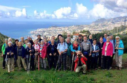 Artikelbild zu Artikel Auf einer Wunderinsel namens Madeira