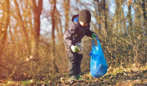 Artikelbild zu Artikel Müllsammelaktion