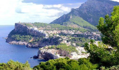 Artikelbild zu Artikel Mallorca Tour 2015
